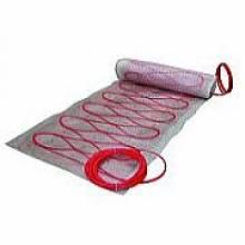 Produktbild: Heizmatten für Wand- und Fußbodenheizung  8m Heizfläche 25,0m² mit Regler